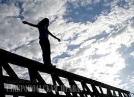 Часто кажется, что жить не хочется, но это не значит, что хочется умереть…