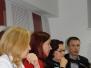 Презентация книг Элизабет Рудинеско