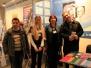XXII Международная выставка «Образование и карьера - 2012